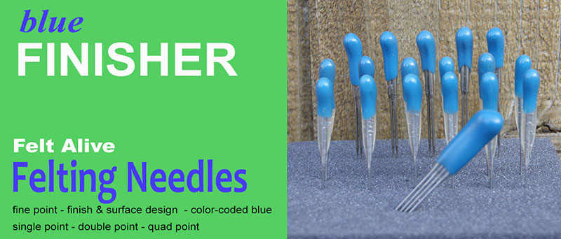 42t felting needles