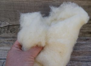 felt alive core wool batting